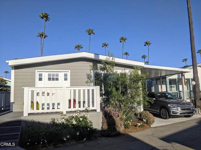 1215 Anchors Way Drive #207, Ventura, CA 93001 (#V1-6448) :: Wahba Group Real Estate | Keller Williams Irvine
