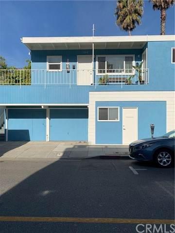 395 2nd Street, Laguna Beach, CA 92651 (#OC21112269) :: The DeBonis Team