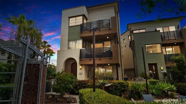 5817 Sparrow Court, Playa Vista, CA 90094 (#IV21128661) :: Team Tami
