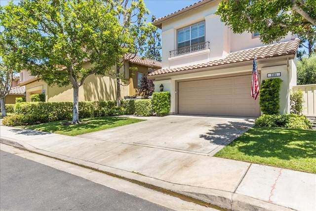 2365 Marks Drive, Tustin, CA 92782 (#SB21129225) :: Berkshire Hathaway HomeServices California Properties