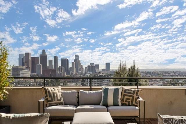 1020 White Knoll Lot 13, Los Angeles (City), CA 90012 (#OC21129309) :: Berkshire Hathaway HomeServices California Properties