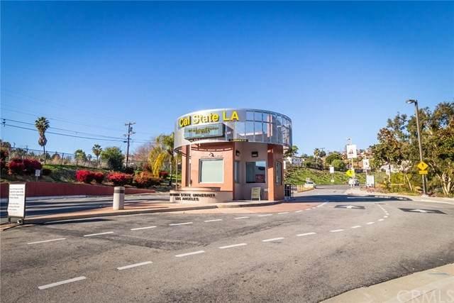 3137 E Side Boulevard, Los Angeles (City), CA 90063 (#CV21129358) :: Powerhouse Real Estate