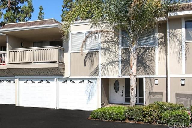23465 Caminito Juanico #269, Laguna Hills, CA 92653 (#LG21127687) :: Hart Coastal Group