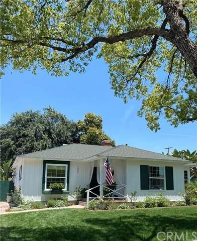 1331 College Avenue, Redlands, CA 92374 (#EV21129096) :: Berkshire Hathaway HomeServices California Properties