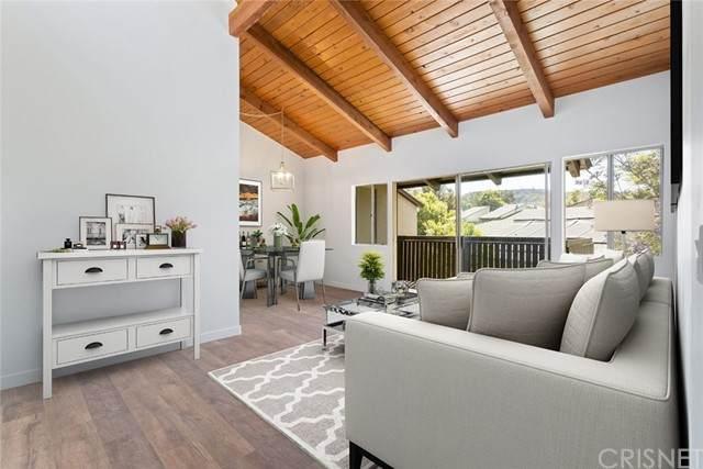 4907 Indian Wood Road #205, Culver City, CA 90230 (#SR21129086) :: Mint Real Estate