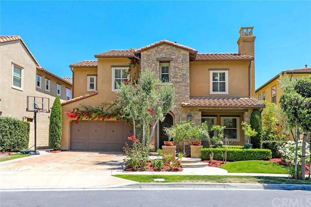 29 Corte Lomas Verdes, San Clemente, CA 92673 (#OC21122257) :: Mark Nazzal Real Estate Group