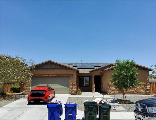 11072 Santa Anita Street, Adelanto, CA 92301 (#IV21078274) :: Powerhouse Real Estate