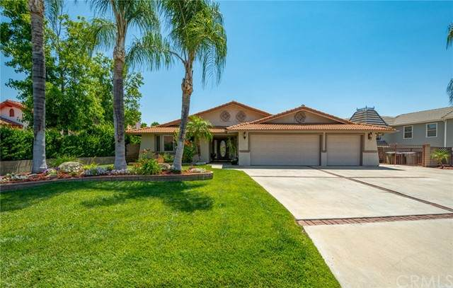 30110 Skippers Way Drive, Canyon Lake, CA 92587 (#SW21128935) :: RE/MAX Empire Properties