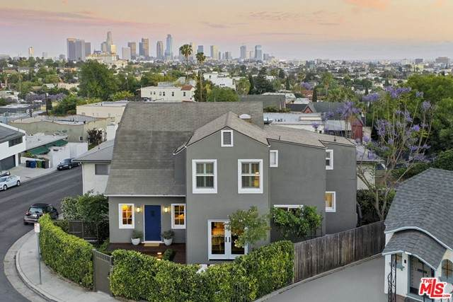 3380 Descanso Drive, Los Angeles (City), CA 90026 (#21747102) :: Berkshire Hathaway HomeServices California Properties