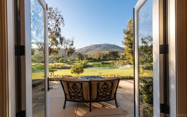 17228 Turf Club Dr, San Diego, CA 92127 (#210016492) :: Berkshire Hathaway HomeServices California Properties