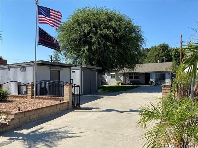 1947 7th Street, La Verne, CA 91750 (#CV21129256) :: Berkshire Hathaway HomeServices California Properties
