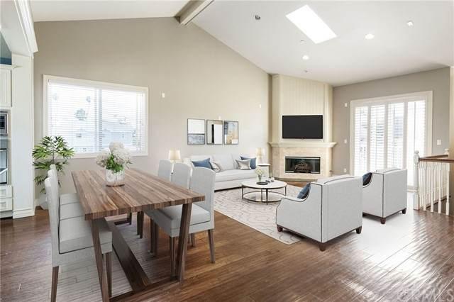 129 N Broadway A, Redondo Beach, CA 90277 (#SB21084807) :: Powerhouse Real Estate