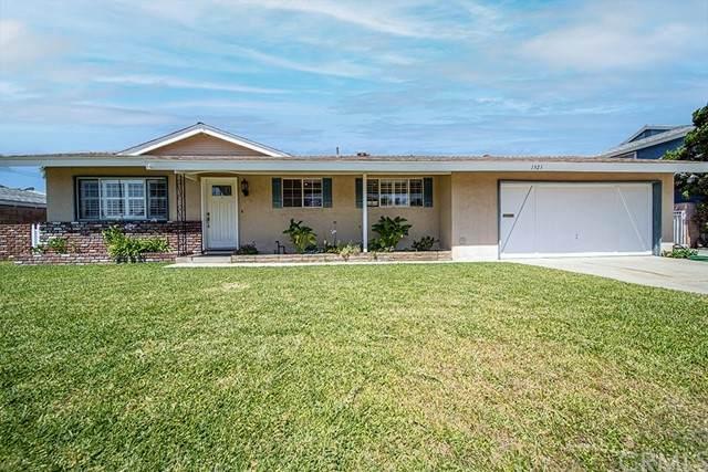 1521 Nearglen Avenue, Glendora, CA 91740 (MLS #CV21093863) :: Desert Area Homes For Sale