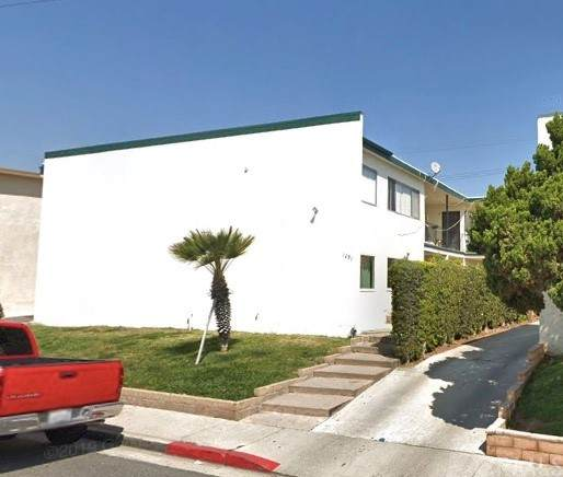 1291 College View Drive A-D, Monterey Park, CA 91754 (#WS21127750) :: Berkshire Hathaway HomeServices California Properties