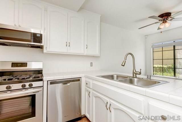 8616 Arminda Cir #60, Santee, CA 92071 (#210016499) :: Berkshire Hathaway HomeServices California Properties