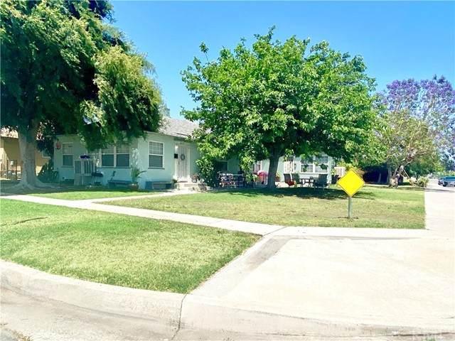 8679 Bennett Avenue, Fontana, CA 92335 (#OC21119340) :: Hart Coastal Group