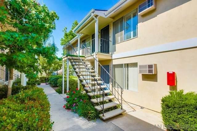 4800 Williamsburg Lane #236, La Mesa, CA 91942 (#210016500) :: Berkshire Hathaway HomeServices California Properties
