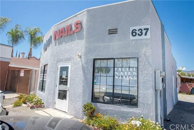 637 E Route 66, Glendora, CA 91740 (MLS #CV21128982) :: Desert Area Homes For Sale
