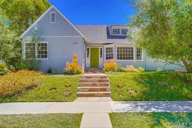 3652 Myrtle Avenue, Long Beach, CA 90807 (#PW21129457) :: Zen Ziejewski and Team