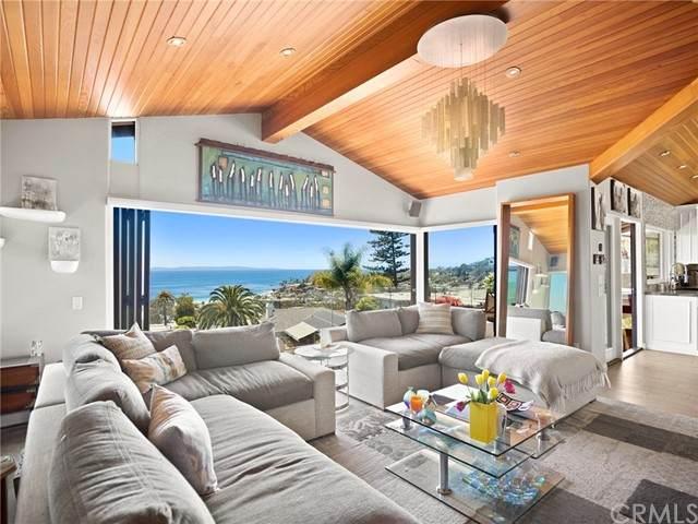 465 Hilledge Drive, Laguna Beach, CA 92651 (#LG21122286) :: Zen Ziejewski and Team