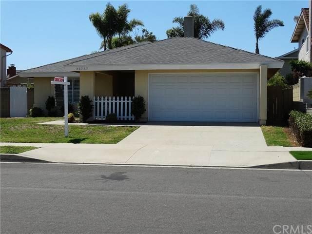 23757 Pasatiempo Lane, Harbor City, CA 90710 (#SB21128427) :: Berkshire Hathaway HomeServices California Properties
