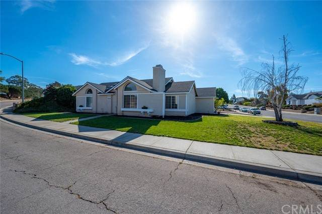 1478 Woodmere Road, Santa Maria, CA 93455 (#PI21129055) :: Realty ONE Group Empire
