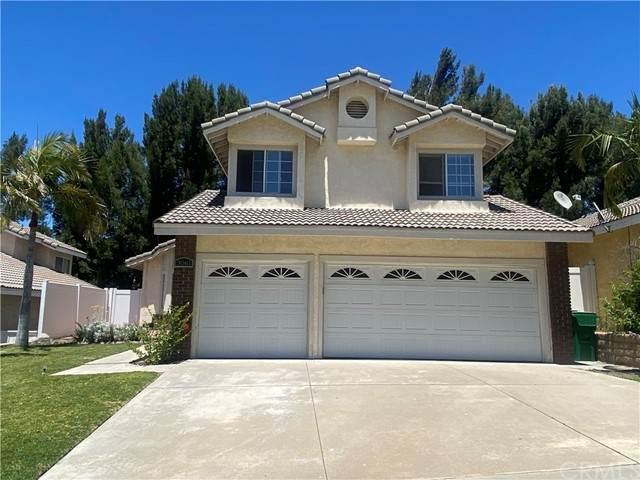 3061 Mountainside Drive, Corona, CA 92882 (#RS21129538) :: Powerhouse Real Estate