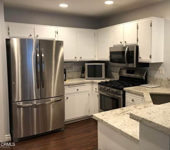 763 Via Colinas, Westlake Village, CA 91362 (#V1-6452) :: Zen Ziejewski and Team