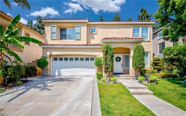 33 Straw Flower, Irvine, CA 92620 (#PW21128787) :: Powerhouse Real Estate