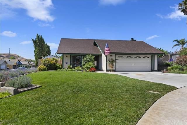10330 Honey Circle, Jurupa Valley, CA 91752 (#IV21126647) :: Berkshire Hathaway HomeServices California Properties