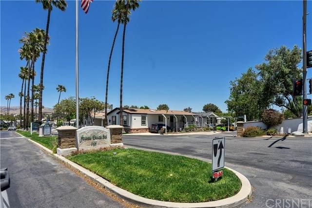 195 Tierra Rejada Road #38, Simi Valley, CA 93065 (#SR21127894) :: Swack Real Estate Group | Keller Williams Realty Central Coast