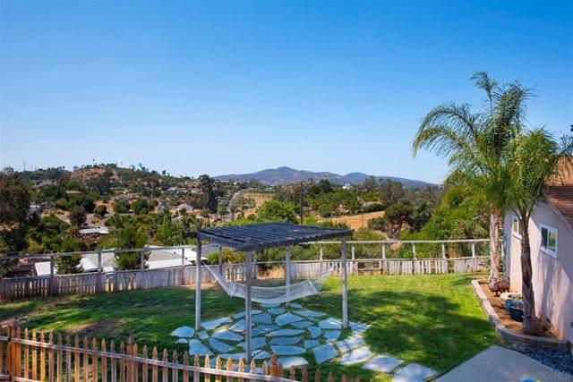 1729 Tobacco Rd, Escondido, CA 92026 (#210016509) :: The Laffins Real Estate Team