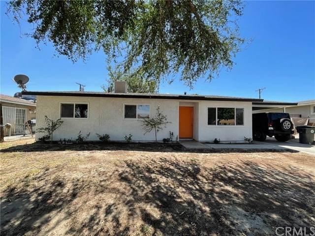 52335 Las Palmas Street, Coachella, CA 92236 (MLS #DW21123875) :: Brad Schmett Real Estate Group