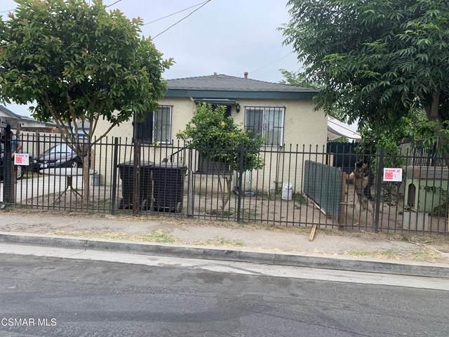 11212 Grape Street, Los Angeles (City), CA 90059 (#221003237) :: Zen Ziejewski and Team