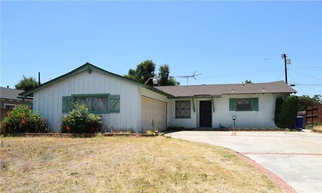 973 Densmore Street, Pomona, CA 91767 (#CV21124084) :: Berkshire Hathaway HomeServices California Properties