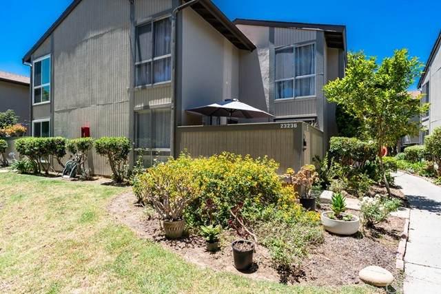 23236 Sesame Street E, Torrance, CA 90502 (#IG21129415) :: Steele Canyon Realty