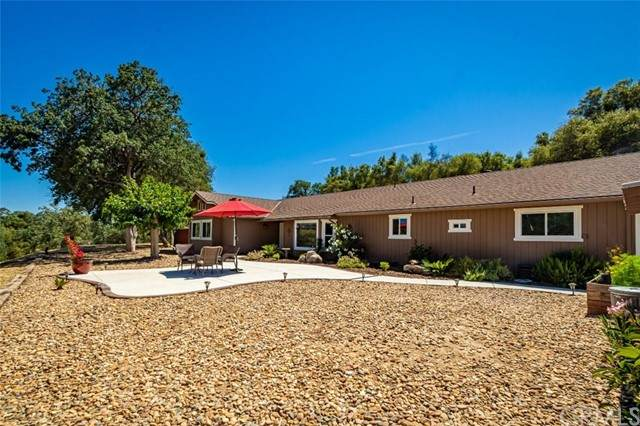 44585 Spring Hill Road, Coarsegold, CA 93614 (#FR21129591) :: RE/MAX Empire Properties