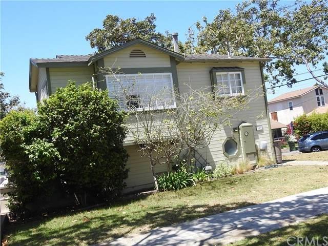 129 N. Lucia, Redondo Beach, CA 90277 (#PV21109610) :: Powerhouse Real Estate