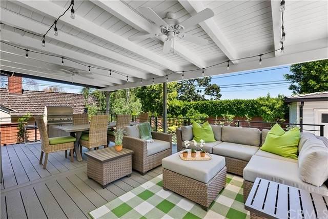3721 Palos Verdes Drive N, Palos Verdes Estates, CA 90274 (#SB21096570) :: Bathurst Coastal Properties