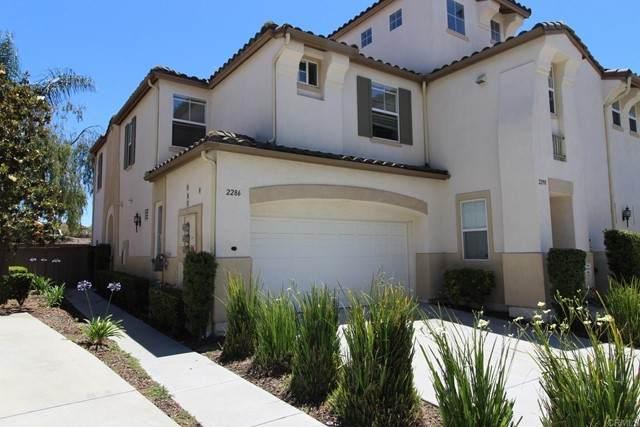2286 Alicante, Chula Vista, CA 91914 (#PTP2104171) :: Berkshire Hathaway HomeServices California Properties