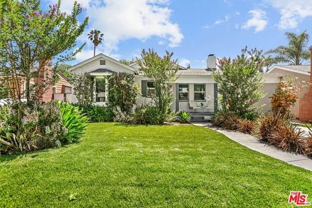 414 N Sparks Street, Burbank, CA 91506 (#21749140) :: Berkshire Hathaway HomeServices California Properties