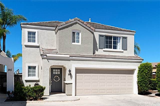 93 Rue Monet, Lake Forest, CA 92610 (#OC21127502) :: Berkshire Hathaway HomeServices California Properties
