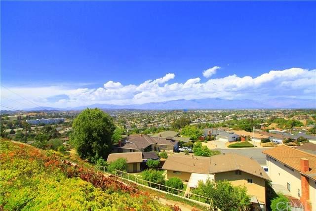 200 Mesa Way, Monterey Park, CA 91754 (#WS21103371) :: Berkshire Hathaway HomeServices California Properties