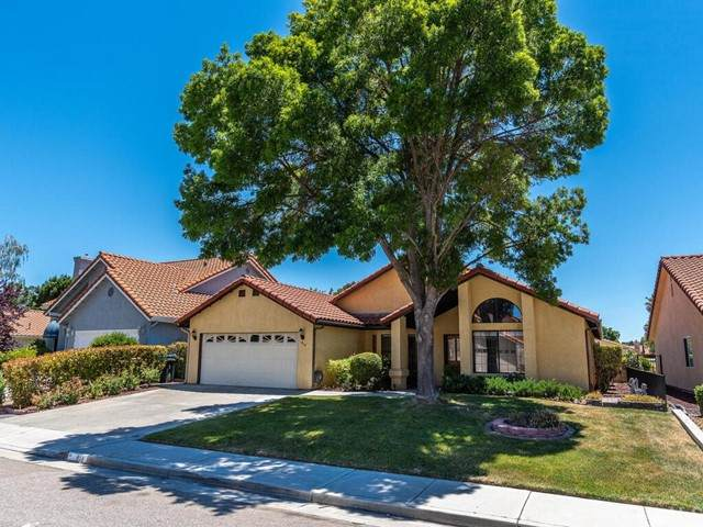 914 Torrey Pines Drive, Paso Robles, CA 93446 (#NS21088746) :: Powerhouse Real Estate