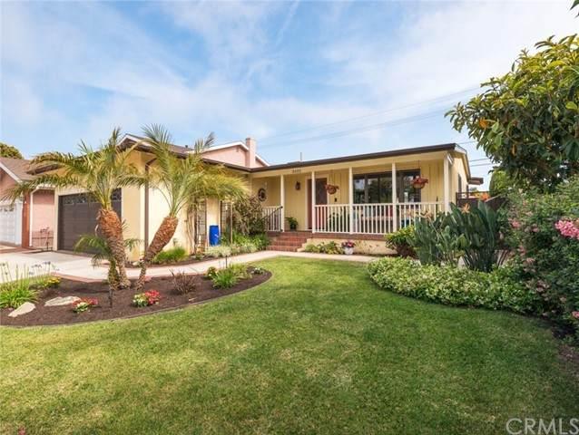 3502 W 225th Street, Torrance, CA 90505 (#FR21127059) :: Berkshire Hathaway HomeServices California Properties