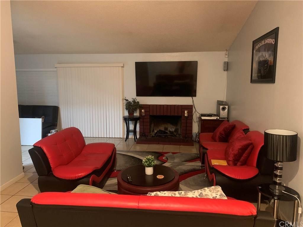 15119 Zhana Drive, Moreno Valley, CA 92551 (MLS #IV21129669) :: Desert Area Homes For Sale