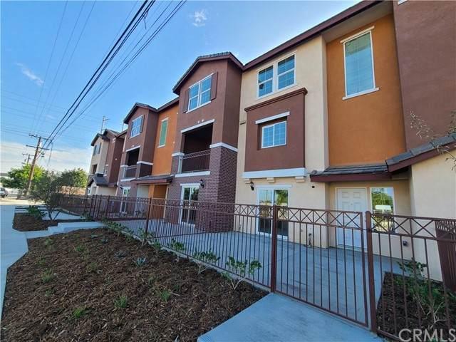 12762 Torch Street, Baldwin Park, CA 91706 (#CV21129668) :: RE/MAX Masters