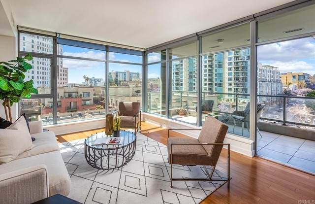 1441 9Th Avenue #805, San Diego, CA 92101 (#NDP2106896) :: Powerhouse Real Estate