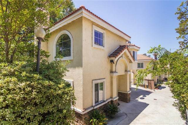 260 S Arroyo Drive D, San Gabriel, CA 91776 (#PF21128434) :: Berkshire Hathaway HomeServices California Properties