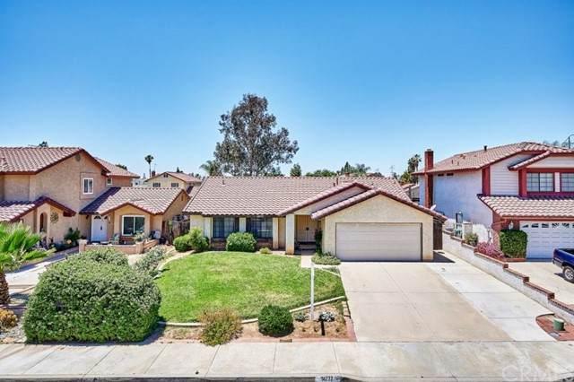 14777 Alba Way, Moreno Valley, CA 92553 (MLS #CV21129678) :: Desert Area Homes For Sale